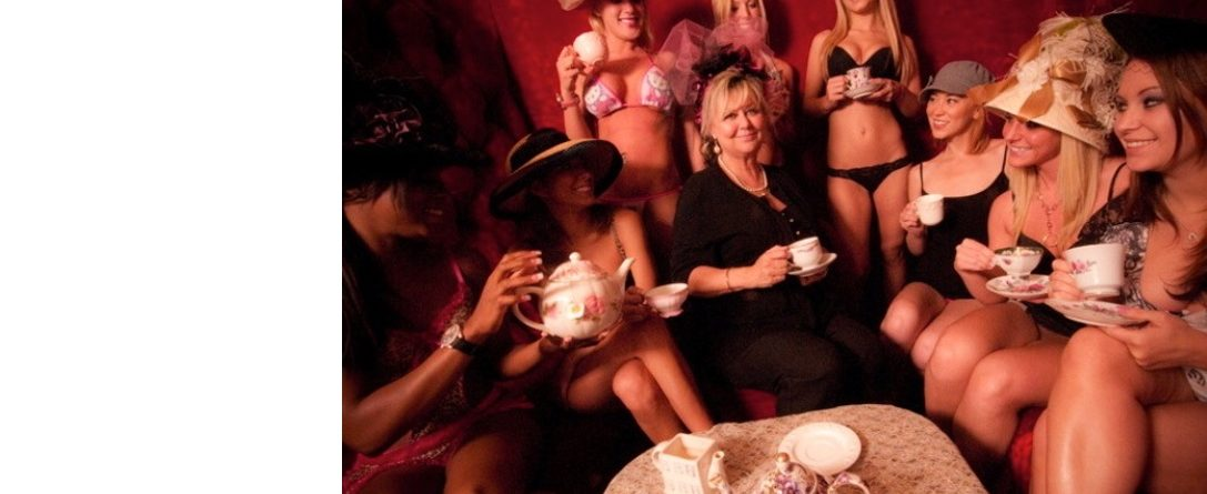 VIDEO: Inside the Moonlite Bunny Ranch